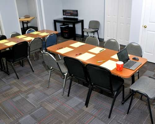 My Office 985 Professional Cowork Office Space Open in Youngstown Area